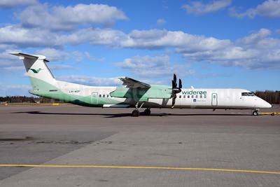 Widerøe's Flyveselskap AS | World Airline News