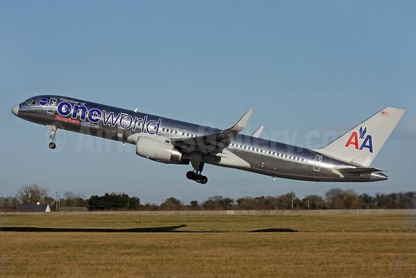 London Heathrow Airport World Airline News