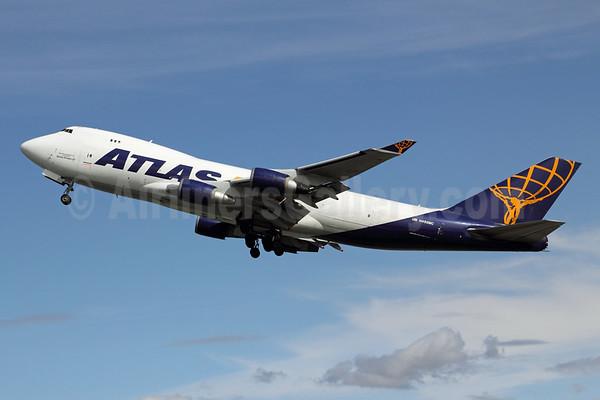 Boeing 747-400F | World Airline News