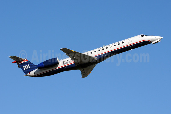 Republic Airways Holdings to ground 27 regional jets due to