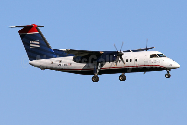 Us airways to add three new routes from philadelphia world airline the addition of new regional service in june from philadelphia international airport phl to yeager airport crw in charleston west virginia malvernweather Choice Image