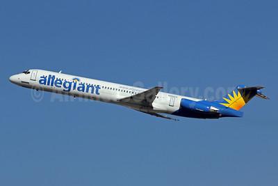 Allegiant Air Adds New Service From Punta Gorda Las Vegas