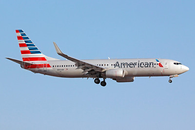 American Airlines Launches A Code Share Agreement With Tam