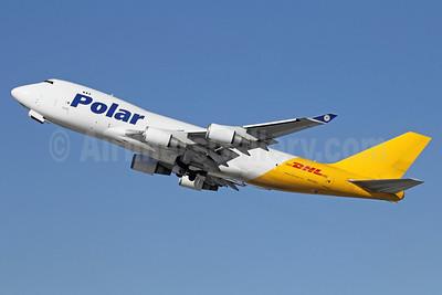 Polar Air Cargo to start nonstop Cincinnati-Tokyo cargo