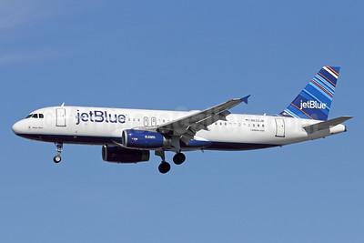 Jetblue Airways To Add A Third Colombian Destination