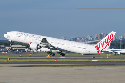 Virgin australia refreshes the cabin of the boeing 777 300 er fleet virgin australia refreshes the cabin of the boeing 777 300 er fleet the first triple seven is repainted publicscrutiny Image collections