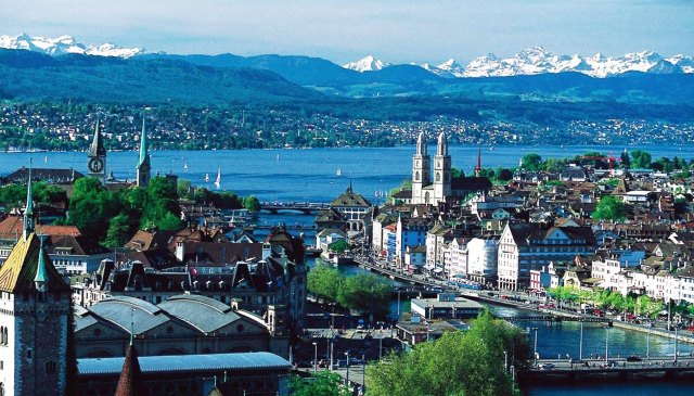 Image result for Zurich, Switzerland
