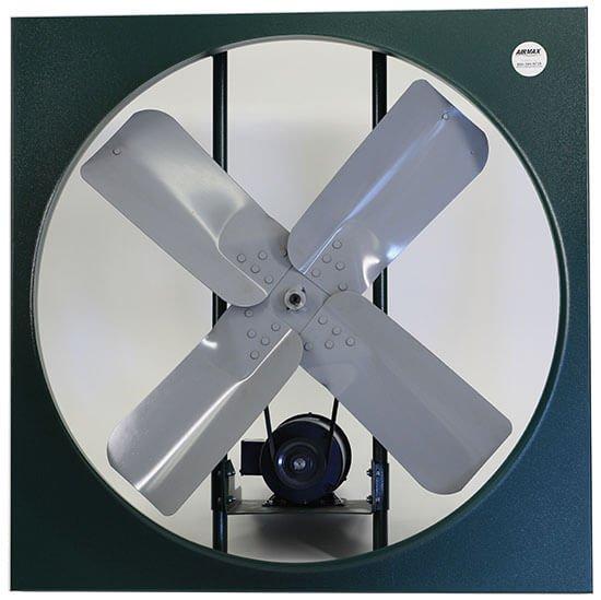 36 exhaust fans industrial exhaust