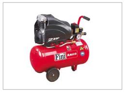 Compresor de aer Fini AMICO25 debit 185 l/min Airmed