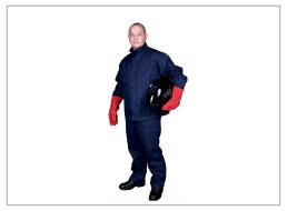 Costum de sudor Weldman Airmed