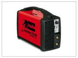 Invertor sudura TECHNOLOGY 236HD Airmed