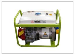 Generator de curent Airmed