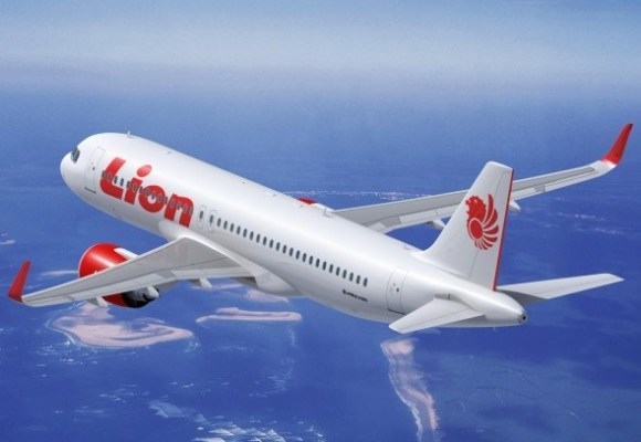 Lion Air Airbus A320