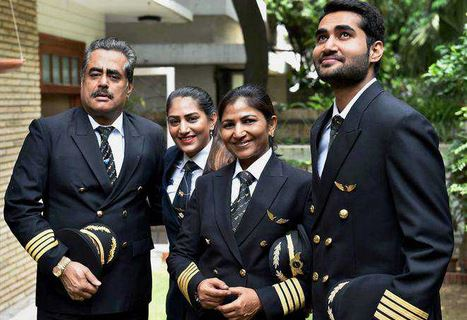 India Aviator Family