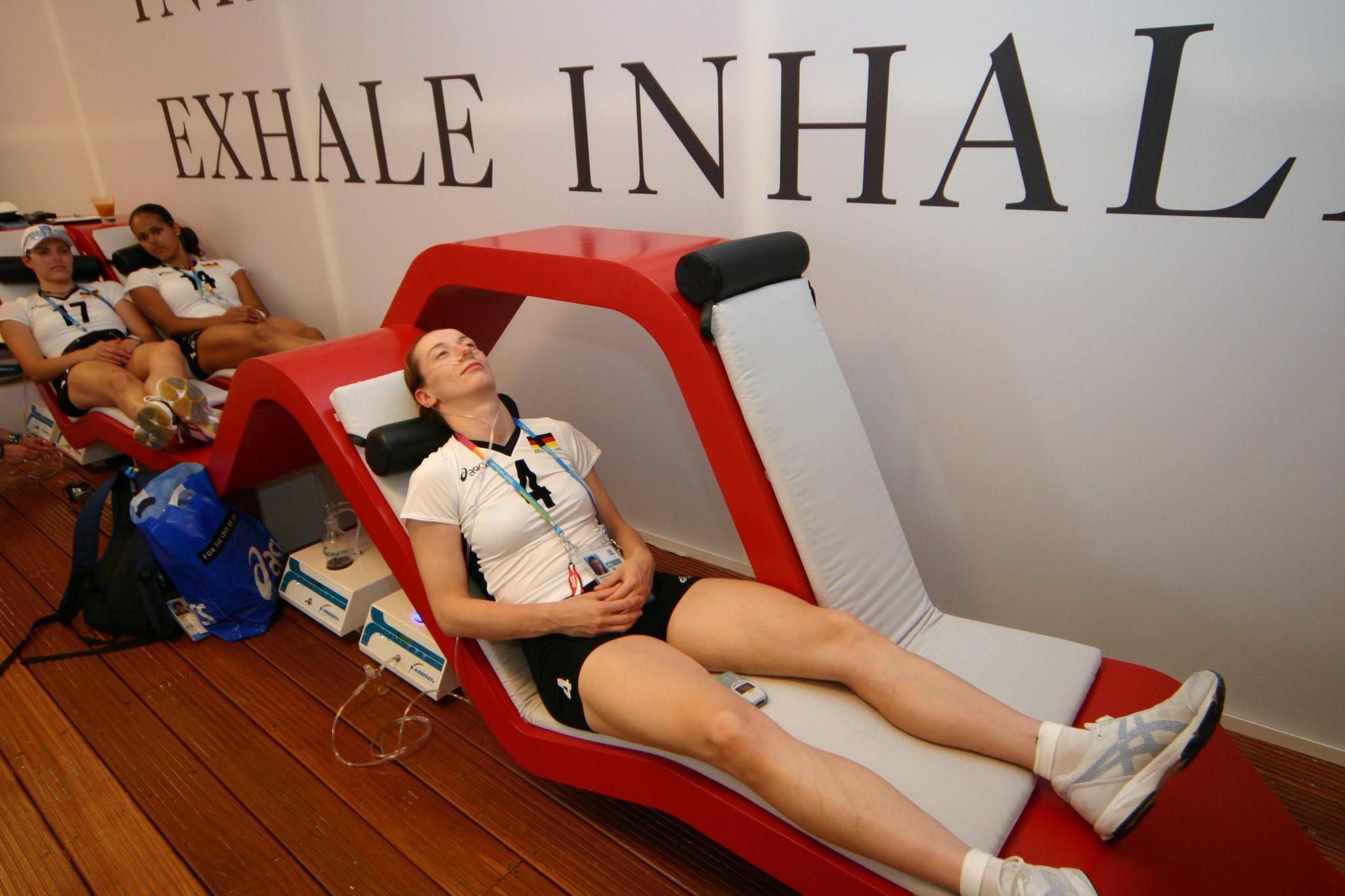 AIRNERGY Inhalationstherapie