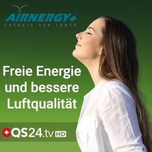 Free Energy Press Release