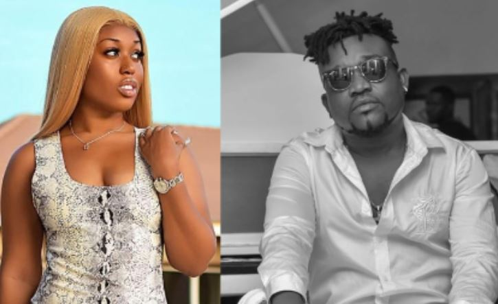 Fantana Is Still With Rufftown Records - Bullet Confirms