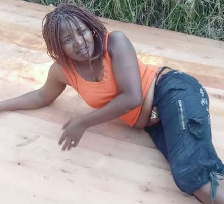 pastor caught in the bush with married woman | Airnewsonline