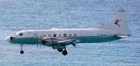 N8277Q Convair C-131F