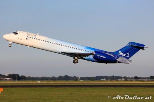 OH-BLI B717-2CM Blue 1