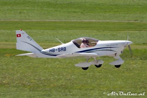 HB-SRB Aero AT-3-R100