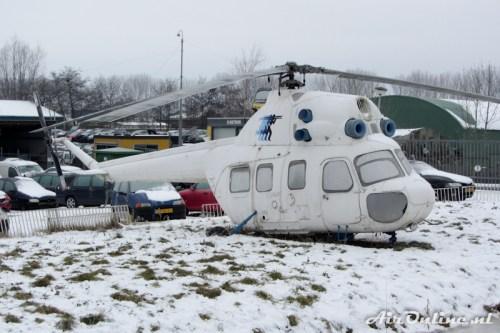 (94+82) WSK PZL-Świdnik S.A. Mi-2