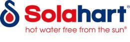 Solahart Solar Water Heater