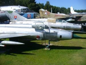MiG21MA