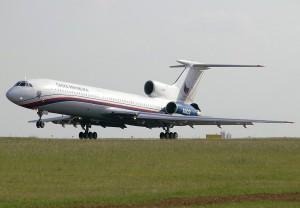 Tu-154M (foto: Milan Cibulka)