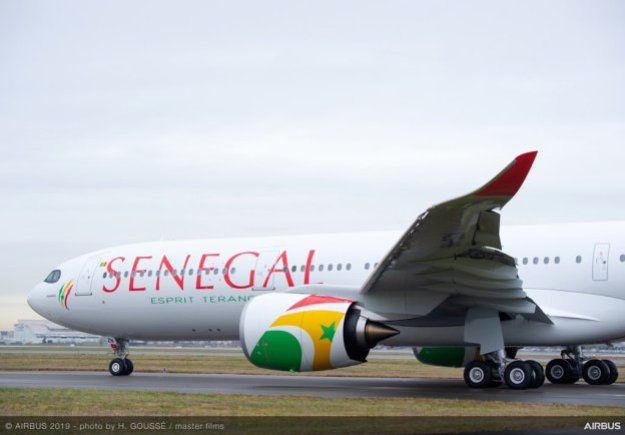 air senegal to fly to new york and washington 1 Airplane GEEK Air Senegal to fly to New York and Washington