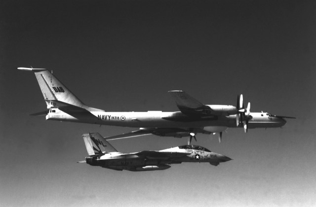 flying fighting in the soviet tu 142 bear aircrew interview 14 Airplane GEEK Flying & Fighting in the Soviet Tu-142 'Bear: aircrew interview