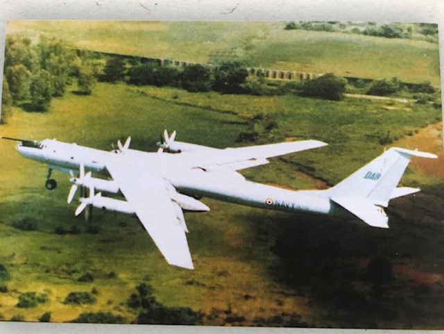 flying fighting in the soviet tu 142 bear aircrew interview 7 Airplane GEEK Flying & Fighting in the Soviet Tu-142 'Bear: aircrew interview