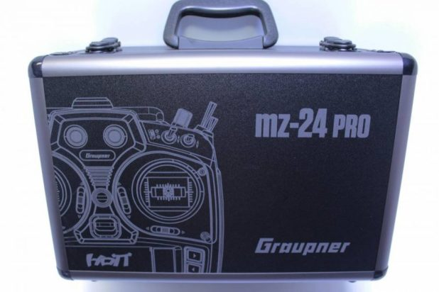 graupner mz 24 pro radio system top of the line at a basement price Airplane GEEK Graupner MZ-24 Pro Radio System: Top Of The Line At A Basement Price!!