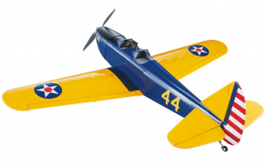 great planes pt 19 sport scale 46 gp ep arf 1 Airplane GEEK Great Planes PT-19 Sport Scale .46 GP/EP ARF