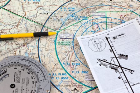 how to file a flight plan heres what you need to know Airplane GEEK How to File a Flight Plan? Here's What You Need to Know!