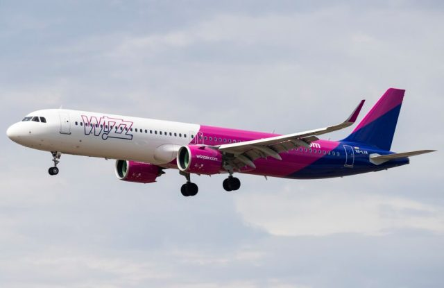 inside wizz airs new rome expansion 32 new routes Airplane GEEK Inside Wizz Air's New Rome Expansion: 32 New Routes