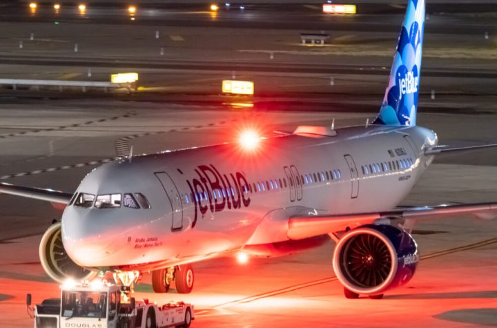 jetblue hits back at eastern airlines on ecuador flights Airplane GEEK JetBlue Hits Back At Eastern Airlines On Ecuador Flights