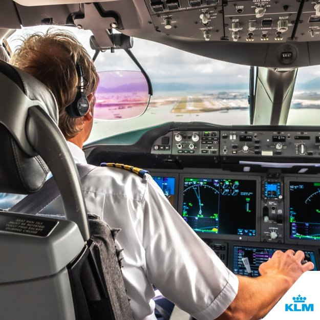 klm expands its intercontinental network this winter adding six new destinations 1 Airplane GEEK KLM expands its intercontinental network this winter, adding six new destinations