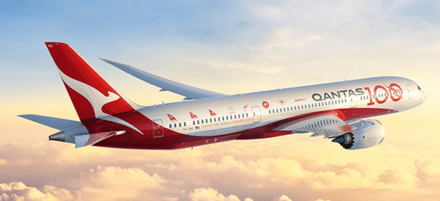 qantas adds seven new routes and puts its dreamliners on domestic routes Airplane GEEK QANTAS adds seven new routes and puts its Dreamliners on domestic routes