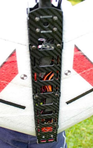 techone fpv wing review from motion rc 8 Airplane GEEK TechOne FPV Wing Review From Motion RC