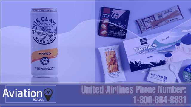 United Airlines extends beer/wine service to Nearly All Flights Over Two Hours