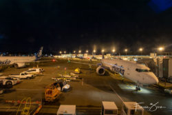we flew alaska airlines 737 max inaugural revenue service heres our newsy review 6 Airplane GEEK We flew Alaska Airlines' 737 MAX inaugural revenue service – here's our newsy review
