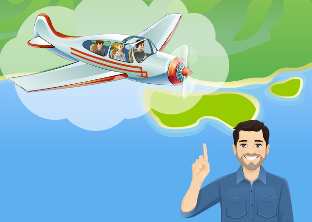 what do you tell non aviation friends who are interested in becoming a pilot Airplane GEEK What Do You Tell Non-Aviation Friends Who Are Interested In Becoming a Pilot?