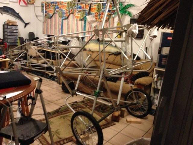 what our members are building restoring florida airdrome aeroplanes fokker e iii replica Airplane GEEK What Our Members Are Building/Restoring — Florida Airdrome Aeroplanes Fokker E-III Replica