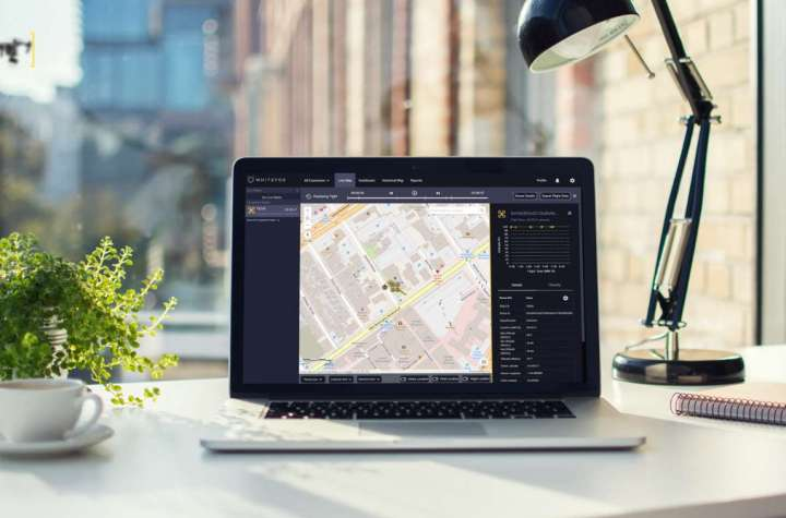 whitefox launches stratus worlds first cloud based drone detection service Airplane GEEK WhiteFox Launches STRATUS: World's First Cloud-Based Drone Detection Service