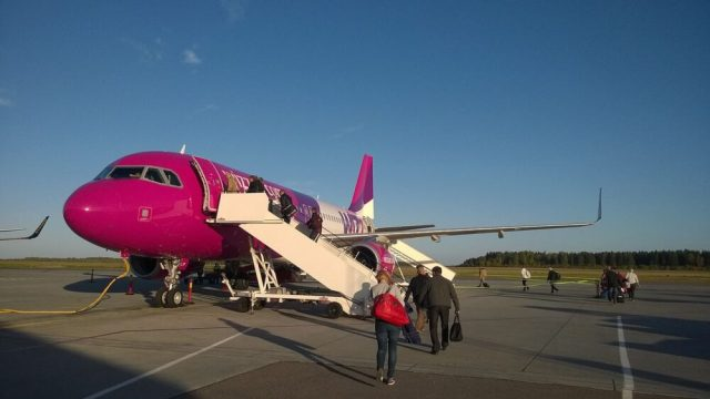 wizz air shutting down domestic routes in norway Airplane GEEK Wizz Air Shutting Down Domestic Routes In Norway