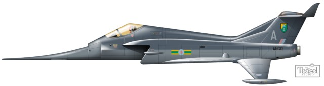 would the captain scarlet angel interceptor have worked in real life we ask an expert 4 Airplane GEEK Would the Captain Scarlet Angel interceptor have worked in real life? We ask an expert