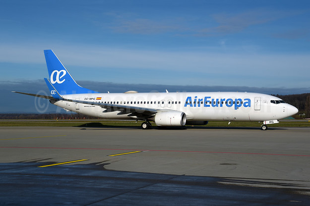 air europa to operate 87 of its routes to the americas from july Airplane GEEK Air Europa to operate 87% of its routes to the Americas from July