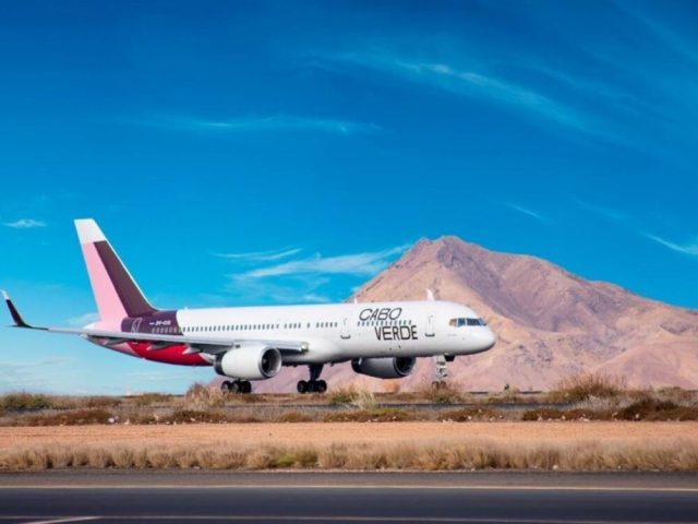 cabo verde airlines set to return to the skies this month 2 Airplane GEEK Cabo Verde Airlines Set To Return To The Skies This Month