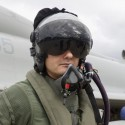 check out these photos of an a 10 warthog pilot during simulated contaminated airfield operations 4 Airplane GEEK Check Out These Photos Of An A-10 Warthog Pilot During Simulated-Contaminated Airfield Operations